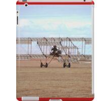 Bristol Boxkite @ Point Cook Airshow, Australia 2014 iPad Case/Skin