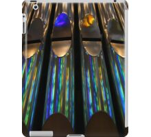 Rainbow Pipes iPad Case/Skin