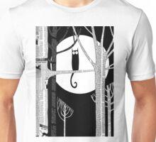 Owl Impression Unisex T-Shirt