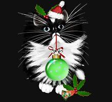 A Tuxedo Merry Christmas Tank Top
