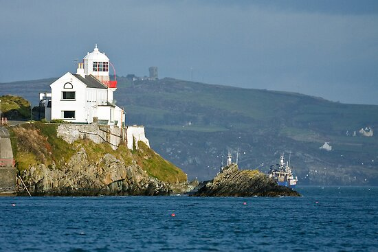 Crookhaven Lighthouse by Marloag