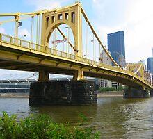 The City Of Bridges by hallucingenic