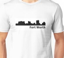 Fort Worth Unisex T-Shirt