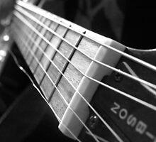 Broken String by rhian mountjoy