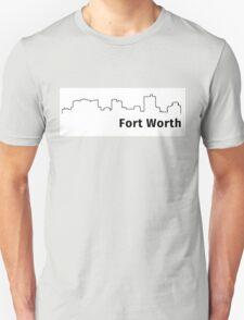 Fort Worth Unisex T-Shirt