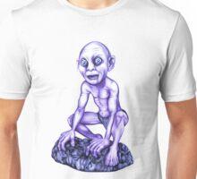 Gollum's T-shirt Unisex T-Shirt