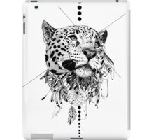 True Power iPad Case/Skin