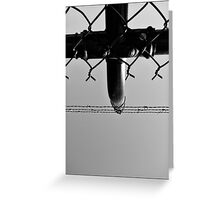 the compound II Greeting Card