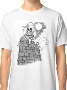 The Wrath of Humpty Dumpty Again Classic T-Shirt