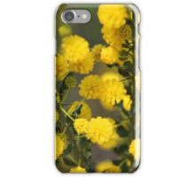 Wattle iPhone Case/Skin