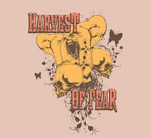 Harvest Of Fear II by viSion Design