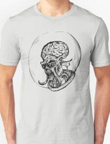 Evil Martian T-Shirt