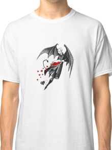 The Heart Dispenser of Cupid Classic T-Shirt
