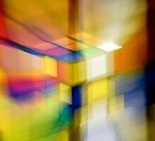 Rubik's Madness by Pamela Hubbard