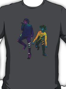 Jaden in Paris T-Shirt