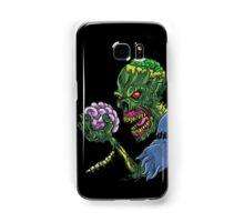 BRAINS!!! Samsung Galaxy Case/Skin