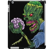 BRAINS!!! iPad Case/Skin