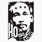Ho Chi Minh by Fitcharoo