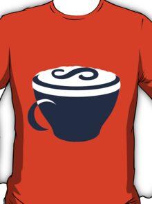 coffeescript T-Shirt