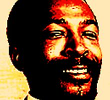 MARVIN GAYE by KEITH  R. WILLIAMS