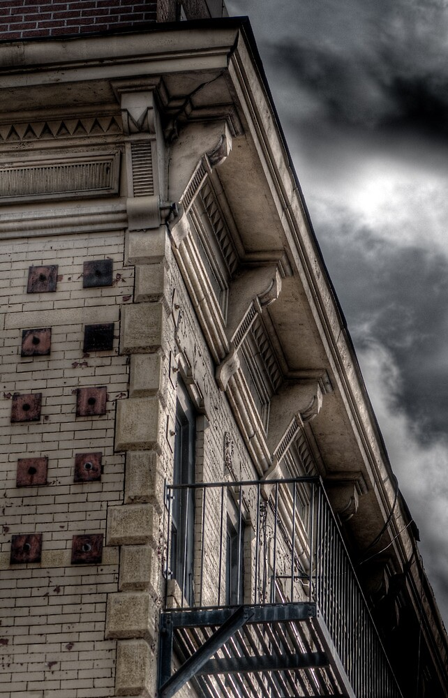Gotham by John Narun