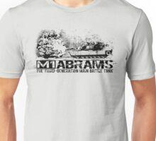 M1 Abrams Unisex T-Shirt