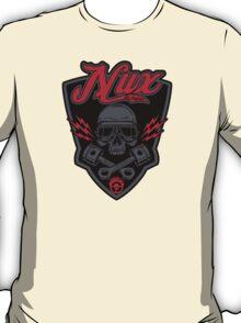 Nux car custom T-Shirt