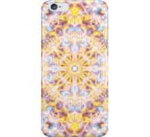 Light and Ice iPhone Case/Skin