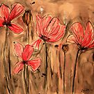 Opium Fields Forever by BenPotter