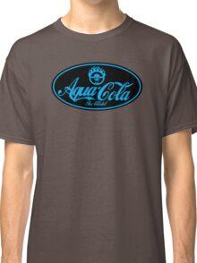 Aqua cola Classic T-Shirt
