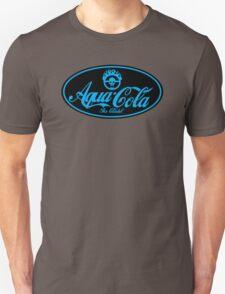 Aqua cola Unisex T-Shirt