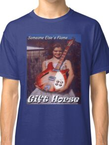 Someone Else's Flame Classic T-Shirt