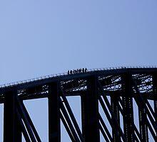 Bridgeclimb (Sydney) by BGpix