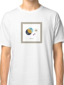 Musical Chemistry • Beatles Classic T-Shirt