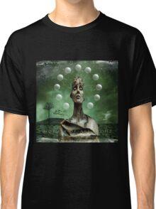 No Title 30 Classic T-Shirt
