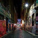 Graffiti Gallery by Emma Holmes