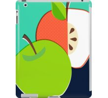 Retro Apple iPad Case/Skin
