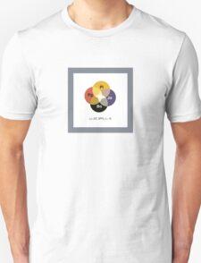 Musical Chemistry • Led Zeppelin T-Shirt