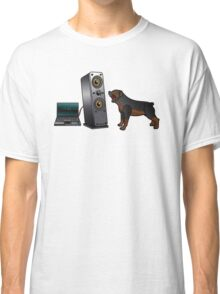 His Masters Voice The new Age Classic T-Shirt