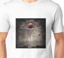 No Title 20 Unisex T-Shirt