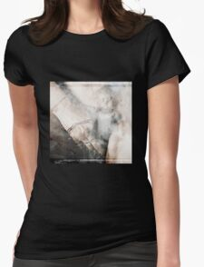 No Title 19 Womens Fitted T-Shirt