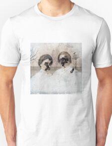No Title 18 T-Shirt