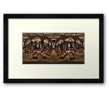 St. Giles' Cathedral, Edinburgh Framed Print