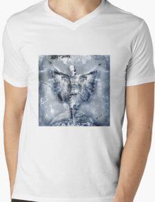 No Title 9 Mens V-Neck T-Shirt