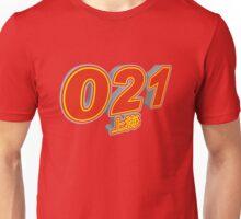 021 Shanghai Unisex T-Shirt