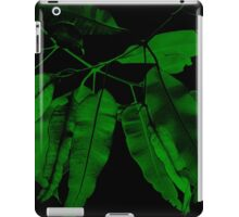 7DAY's Of SUMMER- NATURE COLLECTION-Eco green iPad Case/Skin