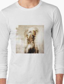No Title 5 Long Sleeve T-Shirt
