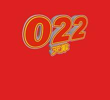 022 Tianjin Unisex T-Shirt