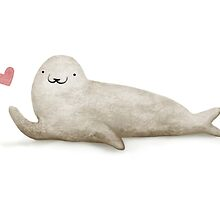 Seal of Approval by Sophie Corrigan