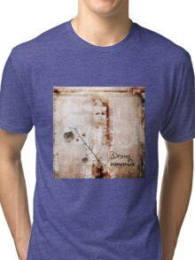 No Title 2 Tri-blend T-Shirt